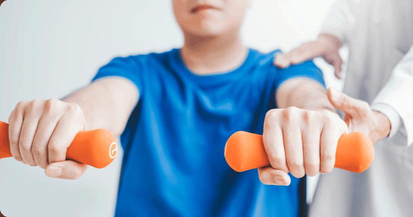 Schauder Chiropractic & Wellness Pain Management