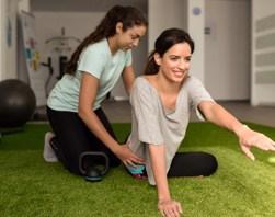 Massage & Rehab Therapy at Schauder Chiropractic & Wellness in Orlando, FL 4