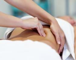 Massage & Rehab Therapy at Schauder Chiropractic & Wellness in Orlando, FL