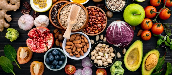 Nutrition Counseling at Schauder Chiropractic & Wellness in Orlando, FL
