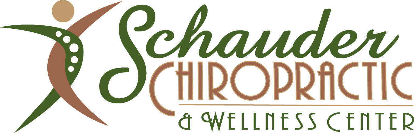 Schauder Chiropractic & Wellness Logo