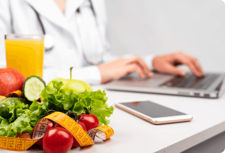 Nutrition Counseling at Schauder Chiropractic & Wellness in Orlando, FL
