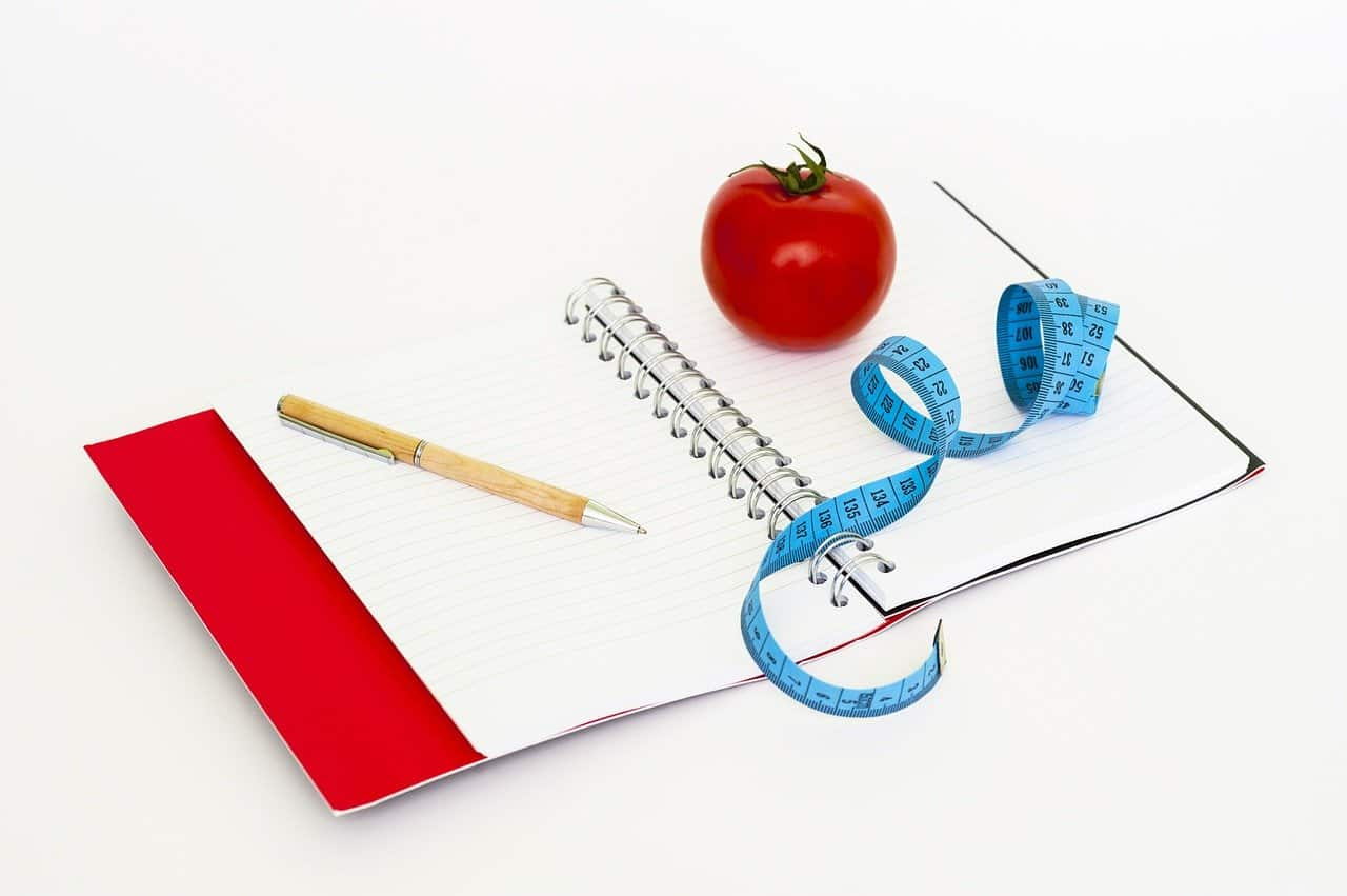 Nutrition Counseling for Weight Loss